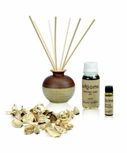 Diffuser Home Fragrance Gift Set Reed Stick Diffuser Potpour
