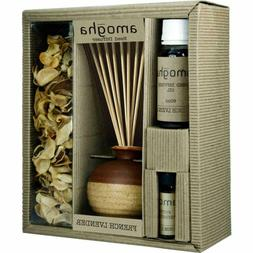 French Lavender Reed Diffuser Home Fragrance Gift Set Diffus