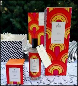 NOEL Crabtree & Evelyn Home Fragrance Set 🎄 Reed Diffuser